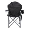 CAMPZ Deluxe Arm Chair
